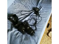 Nikon D60 - Perfect Starter Camera