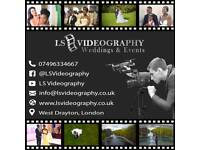 Wedding & Event Videographer Videography
