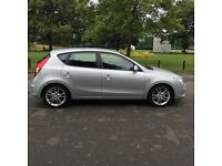2007 Hyundai I30 1.6 CRDi Premium 5dr HPI Clear Warranted Mileage Optional 3 Months Warranty