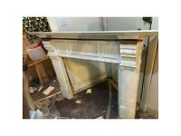 Ornate Victorian Fire Surround