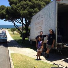 Fremantle Movers, Perth Removalist Fremantle Fremantle Area Preview