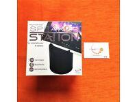 Speaker Station (Bluetooth Speaker)