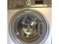 HOTPOINT SUPER FAST 1600 SPIN AND BIG 9kg LOAD