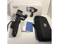 DJI Osmo Mobile - Best gadget to record using your powerful phone camera