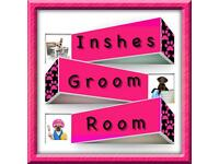 Dog Grooming @ Inshes Groom Room by Jen 💗
