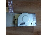 Baxi Potterton fan part number 409583