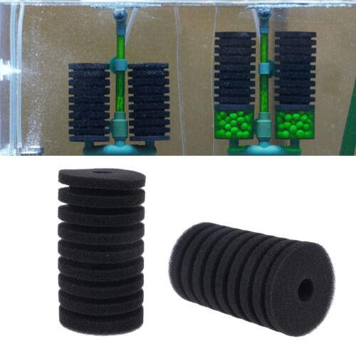 Aquarium Filter Sponge For QS Filter Fish Tank Air Pump Bioc