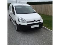 2012 Citroen Berlingo FSH. £ 4295 ONO Auto / Manual HDI