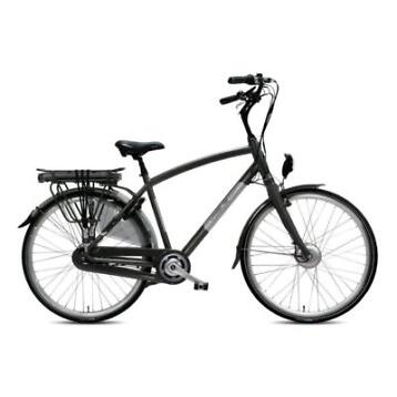 Vogue Infinity Monoshock 8 speed Heren Van €1,449 Nu € 949