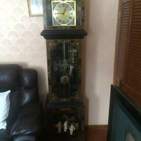 grand farther clock