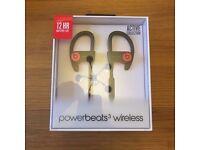 BNIB Powerbeats 3 Wireless Headphones