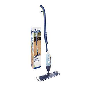 bona wood floor spray mop kit ebay. Black Bedroom Furniture Sets. Home Design Ideas