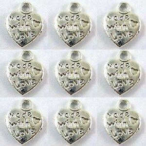 25 x Tibetan Silver