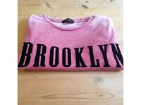 Men's River Island BROOKLYN T-Shirt