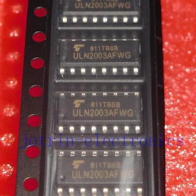 20 Pcs Uln2003afwg Sop-16 Integrated Circuit