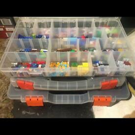 LEGO CLASSICS/CITY JOBLOT