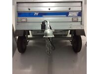 Maypole trailer MP 711