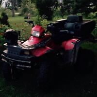 1999 Polaris Sportsman 500