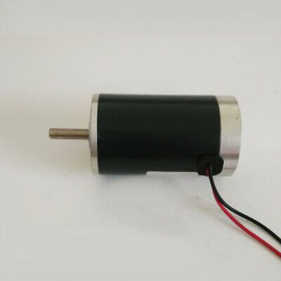 Reversible Dc 12v 8000rpm Small Electric Motor For Diy Electric Toy Car