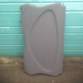 FORD Focus 04 parcel shelf in vgc
