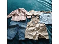 12mths Designer Bundle Boys Clothes