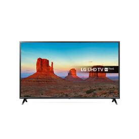 LG UHD 4k IPS 43inch LED television tv