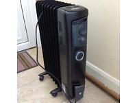 Dimplex radiator , OFC 2000Tib