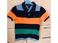 Ralph Lauren T-Shirt age 6