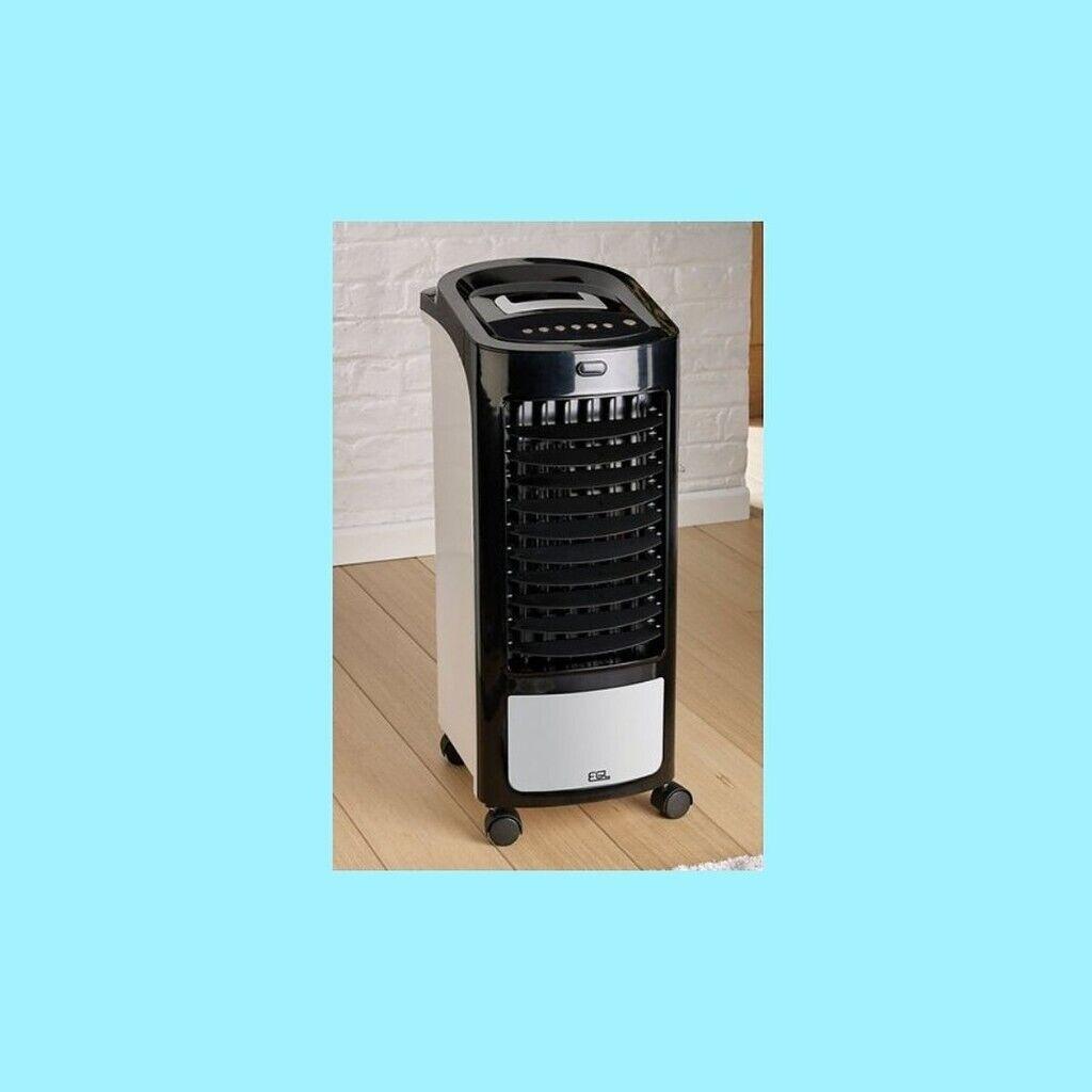 EGL PORTABLE 2000W 5L 4 in 1 Fan Heater