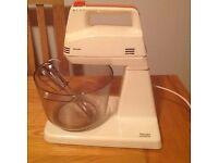 Philips Food mixer