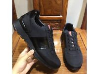 Prada Runners (Black)