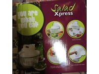 Russell Hobbs electric Salad Xpress - Brand new, never used - Collection only