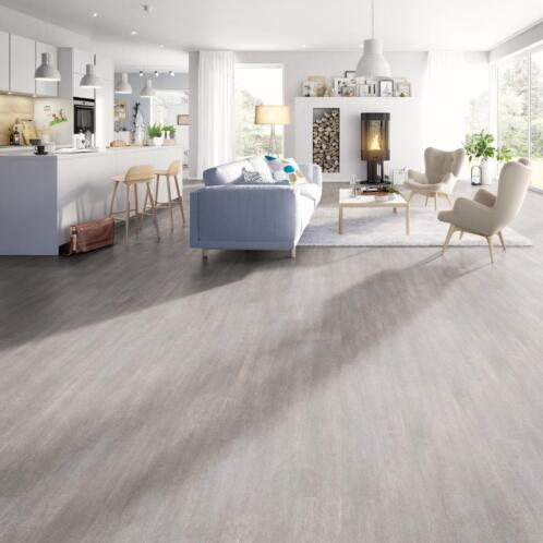 tegel laminaat cefalu beton hell 823 betonlook tegellaminaat stoffering vloerbedekking. Black Bedroom Furniture Sets. Home Design Ideas
