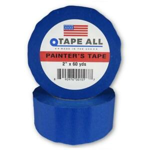 USA Made Painters Tapes - Great Pricing and Bulk Discounts