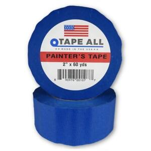 USA Made Painters Tapes - Up to 37% off in Bulk