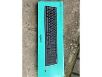 Wireless keyboard Logitech - NEW