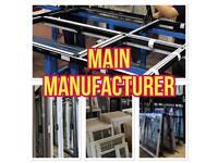 Upvc double glazing | windows & doors manufacturer | Composite , French, casement & sash suppliers