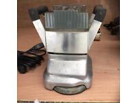 Floor Sander / Hiretech HT7-2 ( serviced ) Plus Abrasives 240v
