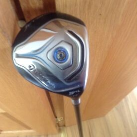 Taylormade 3 wood