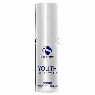 iS CLINICAL Youth Eye Complex 0.5 oz