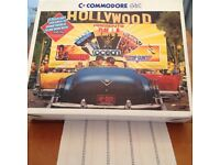 COMMODORE 64 BOXED COMPUTER HOLLYWOOD PACK!! PLEASE SEE PICS