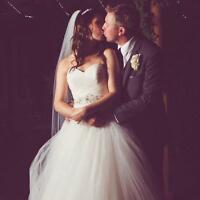 "Reduced to Sell!! Stunning Maggie Sottero ""Aleah"" wedding gown"