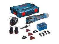 Bosch 12v multi tool [New/Unopened]