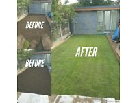 Gardening Services- Spring cleaning-Jet-wash- garden waste removal-trimming-mowing-seeding