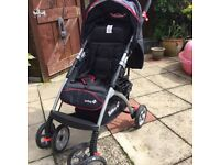 Safety 1st child's buggy