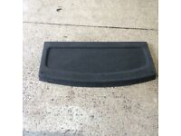 VW golf mk5 parcel shelf