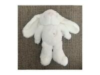 Chad Valley soft bunny toy