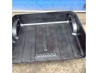 VOLVO CAR BOOT COVER
