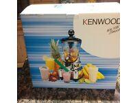Kenwood Smoothy Maker