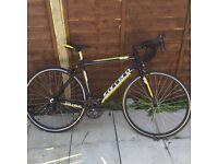 carrera corte blade racing bike
